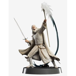 Weta Workshop The Lord of the Rings Figures of Fandom PVC Statue Gandalf the Grey 23 cm