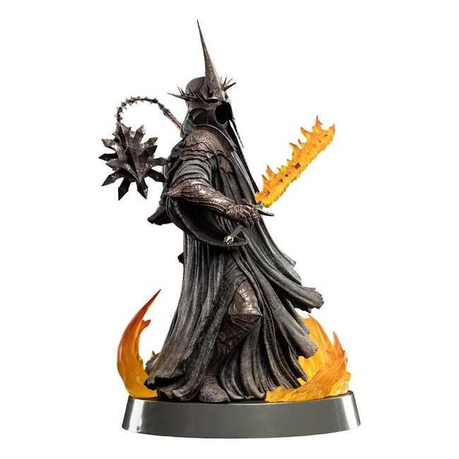 Weta Workshop The Lord of the Rings Figures of Fandom PVC Statue The Witch-king of Angmar 31 cm