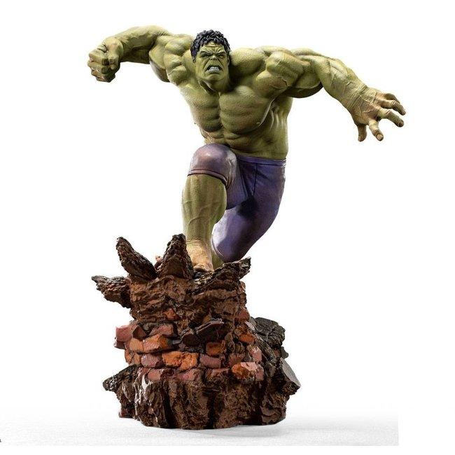 Iron Studios Avengers Age of Ultron BDS Art Scale Statue 1/10 Hulk 26 cm
