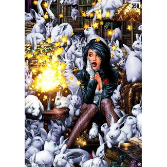 Sideshow Collectibles DC Comics Art Print Zatanna 46 x 61 cm - unframed