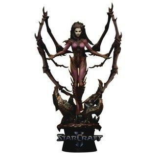 Beast Kingdom StarCraft II D-Stage PVC Diorama Kerrigan 18 cm