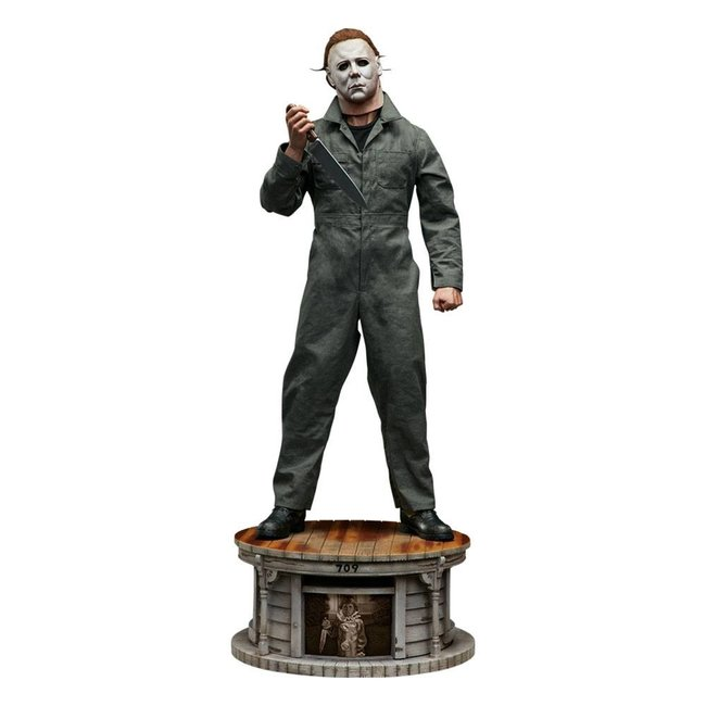 Pop Culture Shock Halloween Statue 1/4 Michael Myers 58 cm