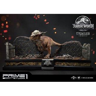 Prime 1 Studio Jurassic World: Fallen Kingdom Statue 1/6 Stygimoloch 70 cm