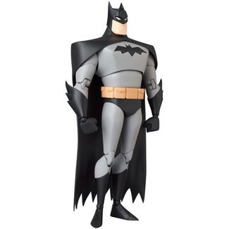 Medicom Toy The New Batman Adventures MAF EX Action Figure Batman 16 cm