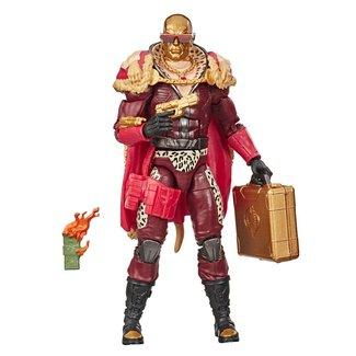 Hasbro G.I. Joe Classified Series Action Figure 2020 Profit Director Destro 15 cm