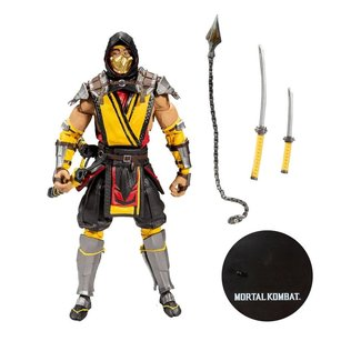 McFarlane Mortal Kombat 11 Action Figure Scorpion 18 cm