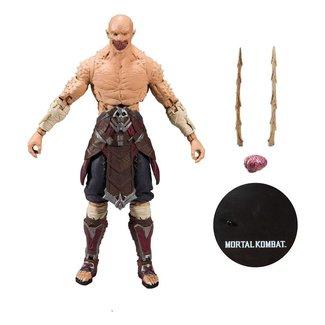 McFarlane Mortal Kombat 3 Action Figure Baraka 18 cm