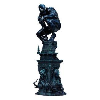 Sideshow Collectibles Marvel Premium Format Statue Symbiote Spider-Man 61 cm