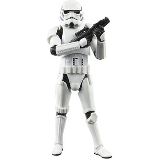 Hasbro Star Wars Black Series Action Figures 15 cm 2020 Wave 3 - Imperial Stormtrooper (The Mandalorian)