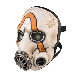 Gaya Entertainment Borderlands 3 Vinyl Mask Psycho New Edition