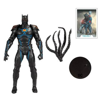 McFarlane DC Multiverse Action Figure Dark Nights Metal Murder Machine 18 cm