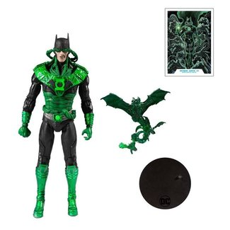 McFarlane DC Multiverse Action Figure Dark Nights Metal Dawn Breaker 18 cm