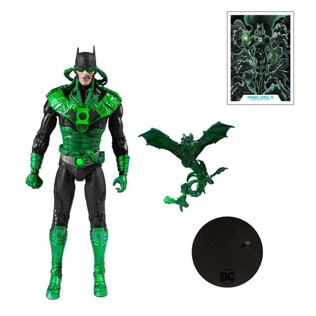 McFarlane DC Multiverse Action Figure Dark Nights Metal Dawn Breaker 18 cm