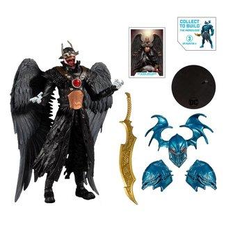 McFarlane DC Multiverse Build A Action Figure Batman Who Laughs (Hawkman #18 (2019) 18 cm