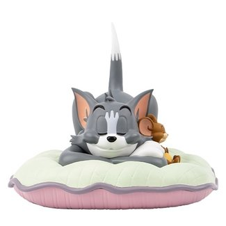 Soap Studio Tom and Jerry Sweet Dreams Statue