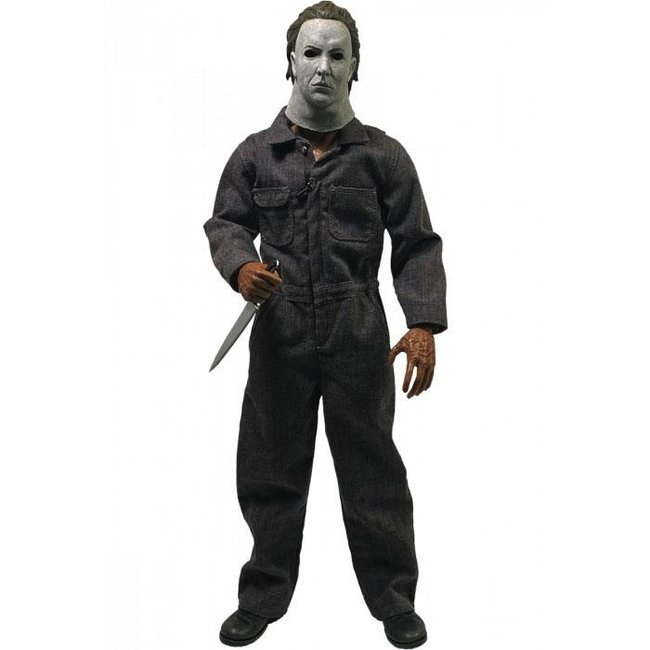 Trick or Treat Studios Halloween 5: The Revenge of Michael Myers Action Figure 1/6 Michael Myers 30 cm
