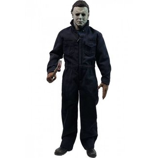 Trick or Treat Studios Halloween 2018 Action Figure 1/6 Michael Myers 30 cm