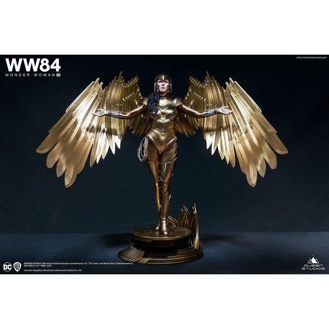 Wonder Woman 1984 Statue 1/4 Wonder Woman Regular Edition 53 cm