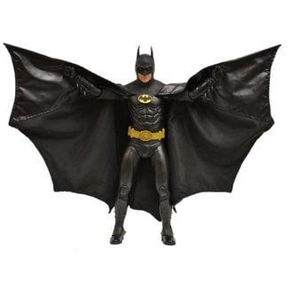 NECA  Batman 1989 Action Figure 1/4 Michael Keaton 45 cm