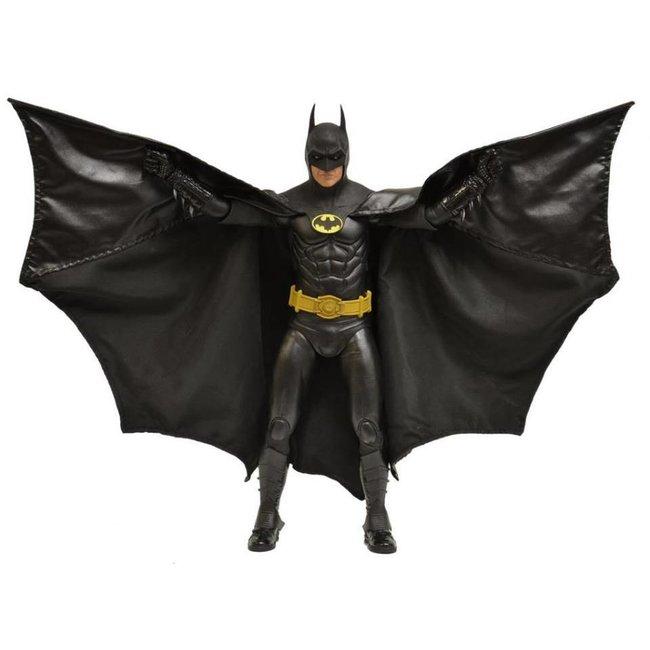 Batman 1989 Action Figure 1/4 Michael Keaton 45 cm