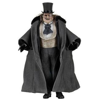 NECA  Batman Returns Action Figure 1/4 Mayoral Penguin (Danny DeVito) 38 cm
