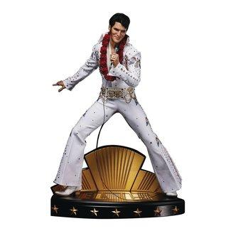 Blitzway Elvis Presley Superb Scale Hybrid Statue 1/4 Elvis Aaron Presley 52 cm