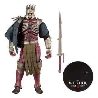 McFarlane The Witcher Action Figure Eredin 18 cm