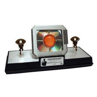 Factory Entertainment James Bond Replica 1/1 GoldenEye Lens & Keys Limited Edition