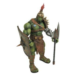 Diamond Select Toys Marvel Select Action Figure Planet Hulk 25 cm