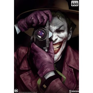 Sideshow Collectibles DC Comics Art Print The Killing Joke 46 x 61 cm - unframed