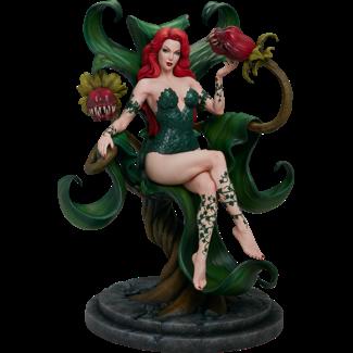 Tweeterhead DC Comics: Poison Ivy Maquette