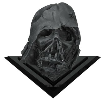 EFX Star Wars: The Force Awakens - Darth Vader Pyre Helmet Replica