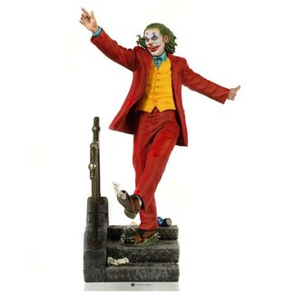 Iron Studios Joker Prime Scale Statue 1/3 The Joker 75 cm