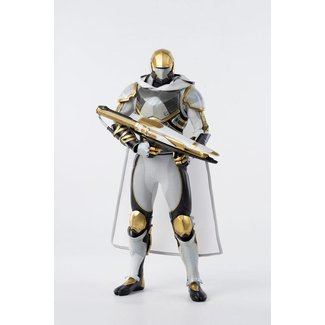 ThreeZero Destiny 2 Action Figure 1/6 Hunter Sovereign Calus's Selected Shader 30 cm