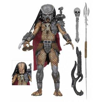 NECA  Predator Action Figur Ultimate Ahab Predator