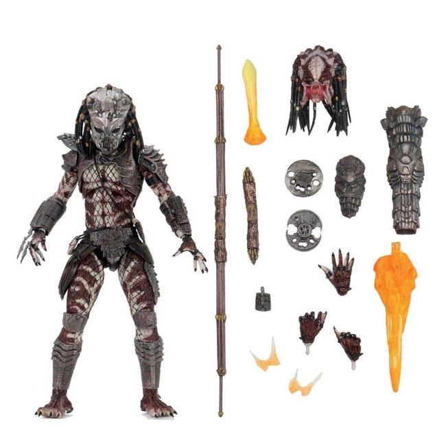 NECA  Predator 2 Action Figure Ultimate Guardian Predator 20 cm
