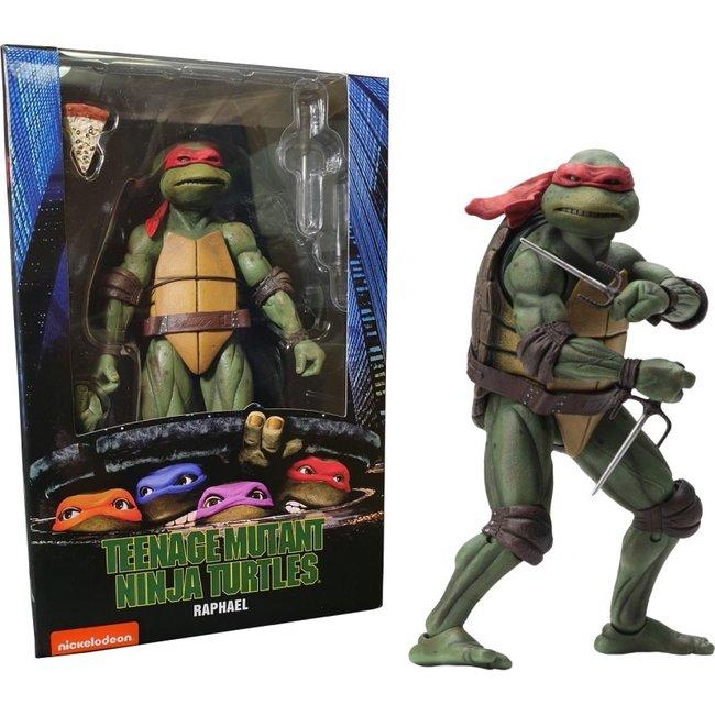 NECA  Teenage Mutant Ninja Turtles Action Figure Raphael 18 cm