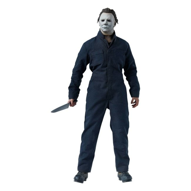 Sideshow Collectibles Halloween Action Figure 1/6 Michael Myers 30 cm