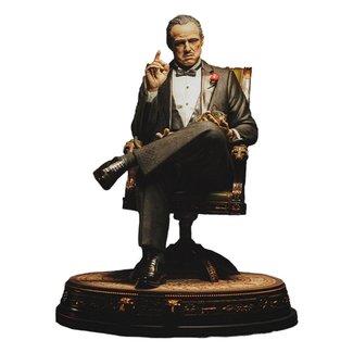 Damtoys The Godfather Statue 1/3 Vito Andolini Corleone (1972) 52 cm