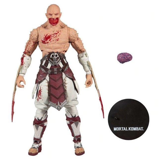 McFarlane Mortal Kombat 4 Action Figure Baraka Bloody 18 cm