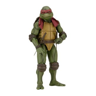 NECA  Teenage Mutant Ninja Turtles Action Figure 1/4 Raphael 42 cm