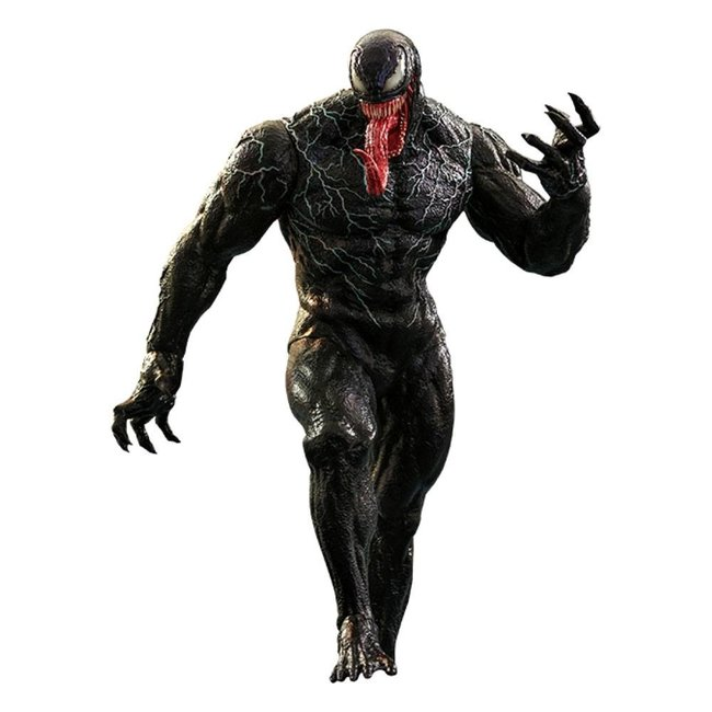 Hot Toys Venom Movie Masterpiece Series PVC Action Figure 1/6 Venom 38 cm