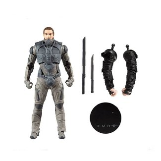 McFarlane Dune Build A Action Figure Duncan Idaho 18 cm