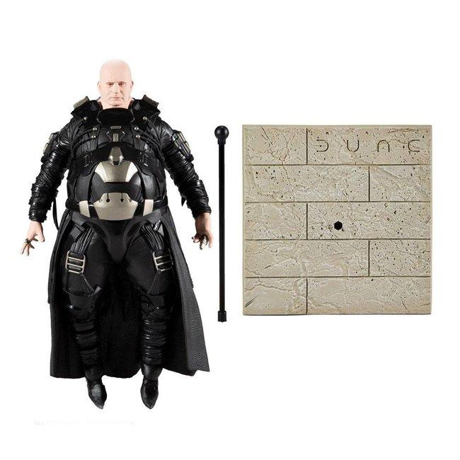 McFarlane Dune Premium Action Figure Baron 30 cm