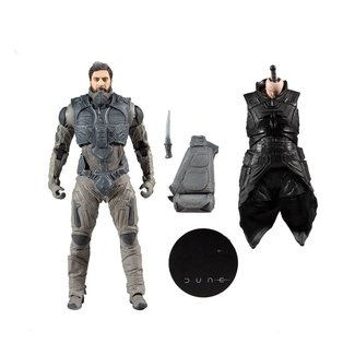 McFarlane Dune Build A Action Figure Stilgar 18 cm