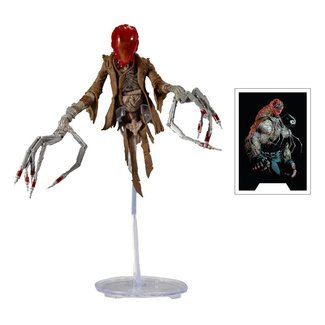 McFarlane DC Multiverse Build A Action Figure Scarecrow 18 cm