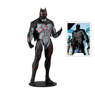 McFarlane DC Multiverse Build A Action Figure Omega 18 cm