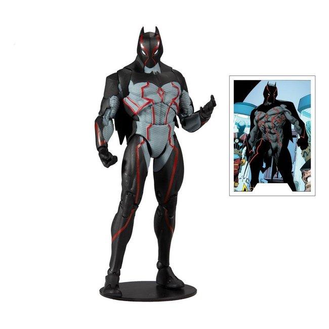 McFarlane DC Multiverse Build A Action Figure Omega 18 cm