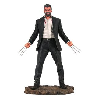 Diamond Select Toys Marvel Premier Collection Logan 27 cm