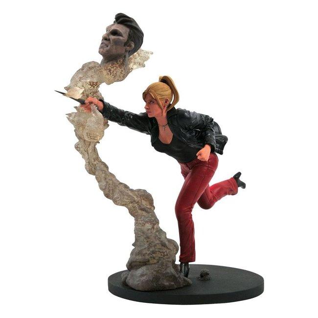 Diamond Select Toys Buffy the Vampire Slayer Gallery PVC Statue Buffy Summers 23 cm